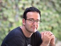אייל גורה, מייסד זברה מדיקל / צילום: אלון רון