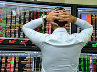 מסכים אדומים. בסופו של דבר, המניה מגלמת את הציפיות של המשקיעים לגבי העתיד / צילום: תמר מצפי