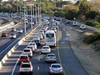עומס בכבישים / צילום: יח''צ