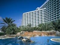 מלון רויאל ביץ' אילת - רשת ישרוטל / צילום: יח''צ