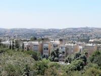 ירושלים / צילום: תמר מצפי