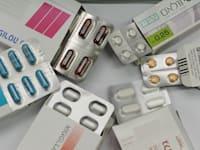 תרופות / צילום: תמר מצפי