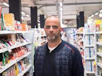 אייל רביד, מנכ''ל ויקטורי / צילום: My first value
