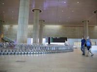 """נתב""""ג - בדיקות קורונה לנכנסים ויוצאים מהארץ / צילום: שלומי יוסף"""