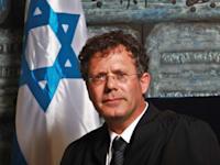 השופט יצחק עמית / צילום: דוברות בתי המשפט
