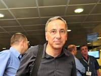 הלפרין אריאל,  מנכ''ל טנא / צילום: תמר מצפי