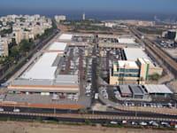 מרכז סטאר סנטר באשדוד - יוחננוף / צילום: יח''צ