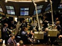 הבורסה בניו יורק - וול סטריט / צילום: תמר מצפי