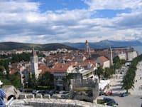 קרואטיה - האי קרוצ'ולה / צילום: אלי גנצר