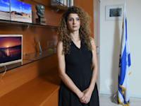 """לירן אבישר בן-חורין, מנכ""""לית משרד התקשורת / צילום: רפי קוץ"""