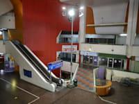 התחנה המרכזית / צילום: איל יצהר