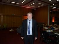 אביחי מנדלבליט יועץ משפטי לממשלה / צילום: איל יצהר