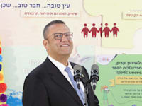 ראש עיריית ירושלים, משה ליאון / צילום: מארק ישראל סלם - הג'רוזלם פוסט