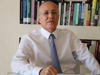 """הממונה על רשות שוק ההון ביטוח וחיסכון, ד""""ר משה ברקת. / צילום: דוברות משרד האוצר"""