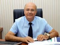 פרופ' חזי לוי - מנכל משרד הבריאות / צילום: דוברות בית חולים ברזילי