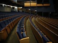 תאטרון הקאמרי / צילום: כדיה לוי