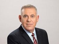בועז לוי,  מנכ''ל התעשייה האווירית / צילום: תעשיה אוירית