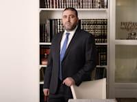 ח''כ משה ארבל / צילום: איל יצהר