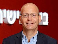 קובי הבר מנכ''ל איי.די. איי ביטוח (ביטוח ישיר) / צילום: איל יצהר