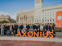 אקסוניוס - נופש עובדי חברה ברצלונה / צילום: תמונה פרטית