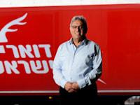חזי צאיג - יור דירקטוריון דואר ישראל / צילום: איל יצהר