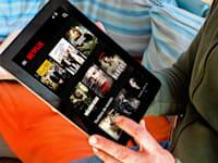 נטפליקס הרוויחה מכך שכולם נותרו בבית / צילום: Shutterstock