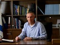 יעקב קוינט, מנהל רמ''י / צילום: איל יצהר