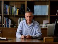 """ינקי קוינט, מנהל רמ""""י / צילום: איל יצהר"""