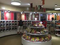 חנות קונספט של האריבו (Haribo) בבון, גרמניה / צילום: שני מוזס