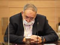 פרופ' זאב רוטשטיין / צילום: דוברות הכנסת שמוליק גרוסמן