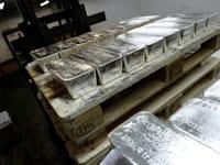 מטילי כסף / צילום: Reuters, Peter Andrews
