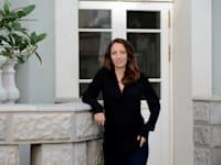 תמרה הראל כהן. מייסדת ושותפה ב־RISE UP / צילום: איל יצהר