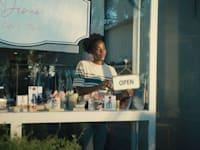 הפרסומת של רובין הוד לסופר בול / צילום: צילום מסך