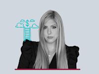 """מלי ביצור־פרנס, מנכ""""לית קבוצת Tefen ישראל, חברת ייעוץ גלובאלית / צילום: ענת קזולה"""