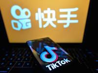 """טיקטוק. האם תישאר בבעלות סינים גם בארה""""ב? / צילום: Reuters, Cezary Kowalski / SOPA Images"""