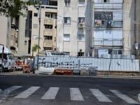 שכונת ג'סי כהן בחולון / צילום: תמר מצפי