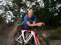 אילן צחי,  מנכ''ל זניט מדיה / צילום: איל יצהר