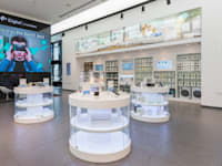 בית חכם - חנות איידיגיטל IDIGITAL עזריאלי תל אביב / צילום: שוקה כהן