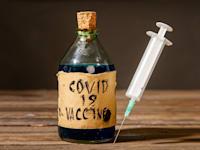 דרושה אחריות תקשורתית לגבי החיסונים / צילום: Shutterstock