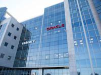 בניין משרדי חברת אורקל / צילום: שלומי יוסף