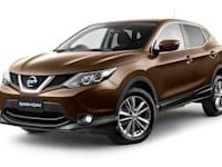 מותג הרכב ניסאן  רשם  עליה של 30%  במכירות. Nissan-Qashqai / צילום: יח''צ ניסאן