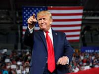 דונלד טראמפ זוכה מהדחה שנייה מחמת עומס הוכחות / צילום: Associated Press, Carolyn Kaster