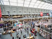 """מרכז אולימפיה במערב לונדון. שיפוץ של 1.3 מיליארד ליש""""ט / צילום: Shutterstock"""