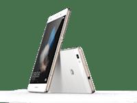 """מכשיר נייד , פלאפון ,  Huawei P8 / צילום: יח""""צ"""