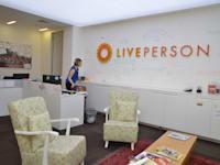 משרד לייבפרסון , רעננה / צילום: תמר מצפי