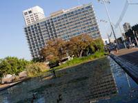עיריית ת''א. בשנים האחרונות הושקעו בפרסום סכומים נמוכים משמעותית / צילום: שלומי יוסף