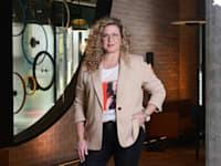 רונית אטד, מנכלית מיקרוסופט ישראל / צילום: איל יצהר