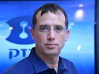 """רן גוראון, מנכ""""ל פלאפון, yes ובזק בינלאומי / צילום: תמר מצפי"""