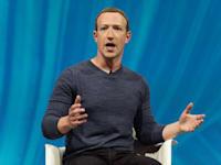 """מארק צוקרברג, מייסד ומנכ""""ל פייסבוק / צילום: Shutterstock"""