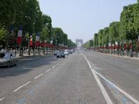 פריז. 61% מהתושבים מתגוררים בשכירות / צילום: רון פז
